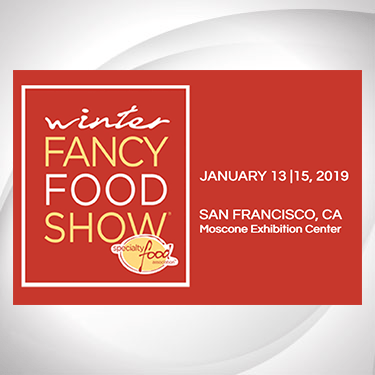 Winter Fancy Food – 13-15 gennaio 19