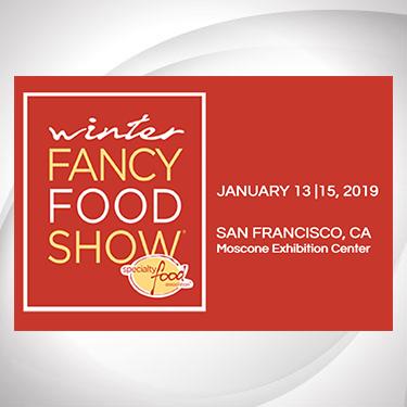 Winter Fancy Food 2019
